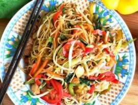 American Chowmein