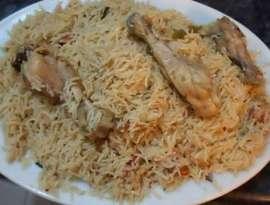Chicken Tngrhi Pulao