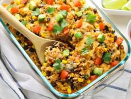 Chicken Mexican Rice