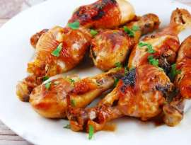 Astafd Chicken Drumsticks