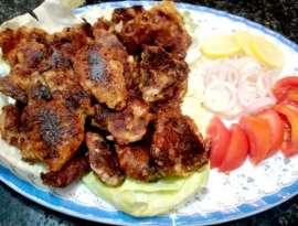 Mughlai Begum Kabab