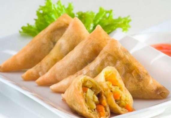 Chinese Samosa Recipe In Urdu