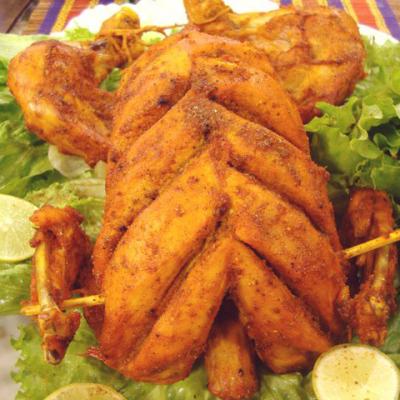 Irani Steam Chicken Recipe In Urdu
