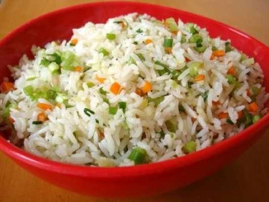Chinese Biryani Recipe In Urdu