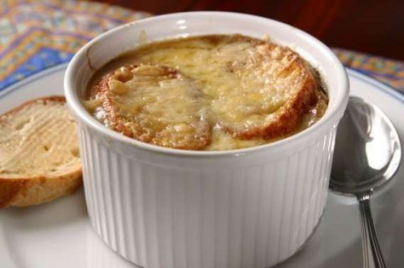 French Onion Soup Recipe In Urdu