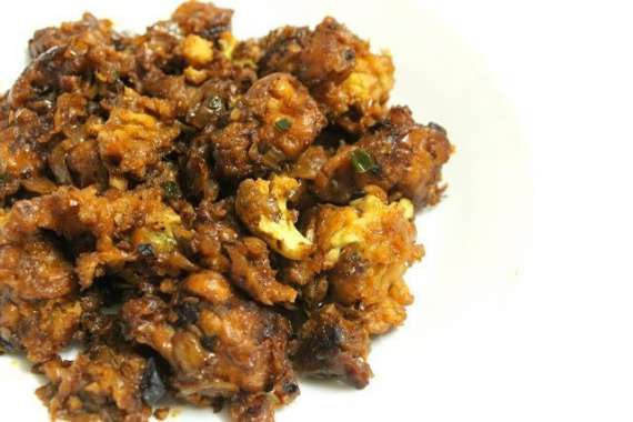 Gobi Manchurian Recipe In Urdu