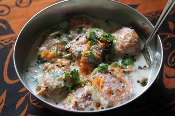Fruity Dahi Recipe In Urdu