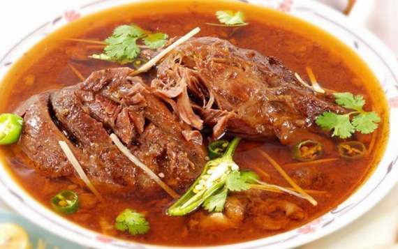 Bhopali Adrak Gosht Recipe In Urdu