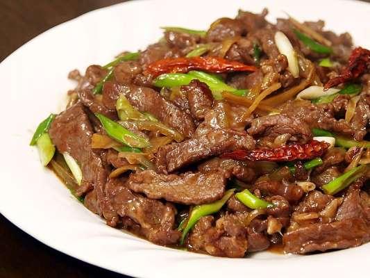 Beef Fried Recipe In Urdu