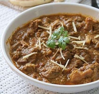 Mutton Dahi Karahi Recipe In Urdu