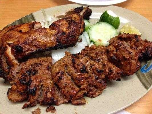Kabab Bihari Recipe In Urdu