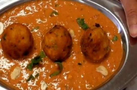Malai Kofta Gravy Recipe In Urdu