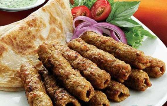 Karahi Kabab Masala Recipe In Urdu