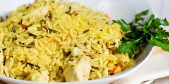 Kashmiri Chicken Cardamom Pulao Recipe In Urdu