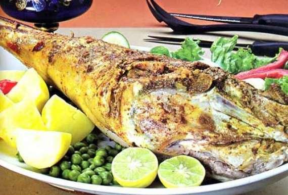 Raan Roast Recipe In Urdu