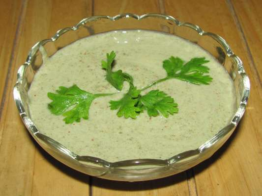 Pudina Raita Recipe In Urdu