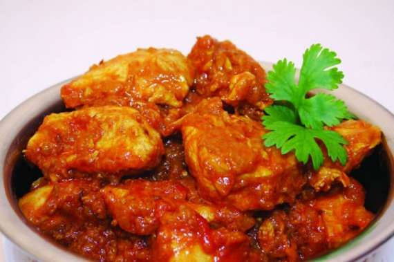 Gulabi Chicken Kari Recipe In Urdu