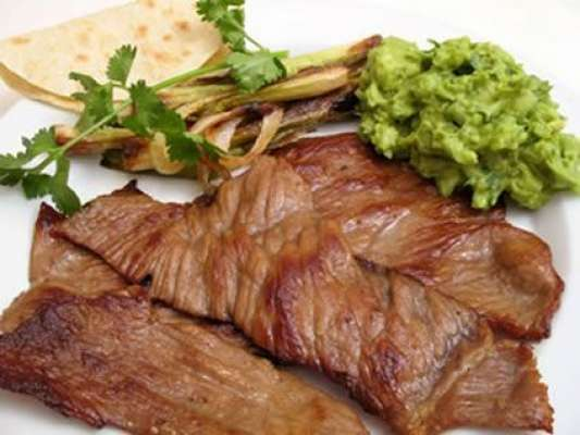 Mexican Dry Meat Recipe In Urdu