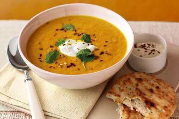 Spicy Celery Soup Recipe In Urdu
