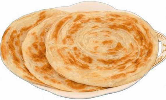 Teh Dar Roghni Parathay Recipe In Urdu