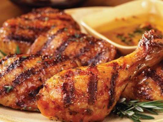 Chicken Grilled Recipe In Urdu