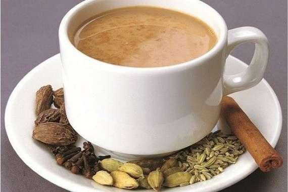 Masala Tea Recipe In Urdu