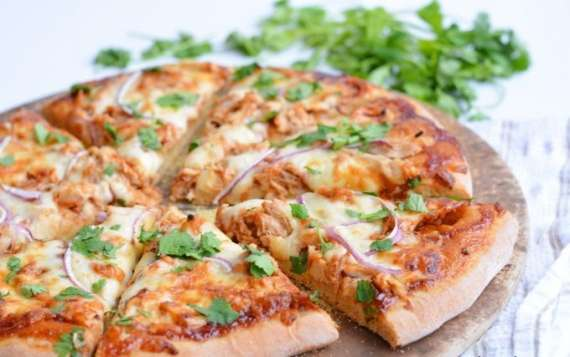 Yummy Baby Pizza Recipe In Urdu