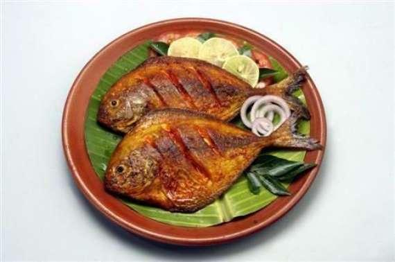 Multani Fish Recipe In Urdu
