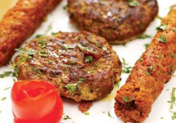 Egg Vegetable Kabab Recipe In Urdu