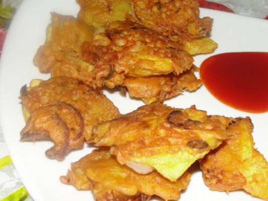 Aloo Kay Pakoray Recipe In Urdu
