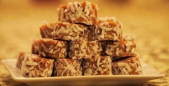 Khajoor Delight Recipe In Urdu