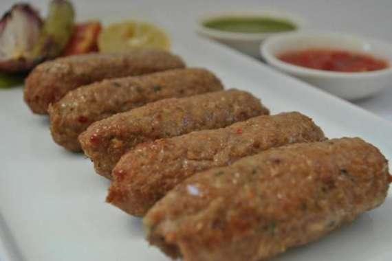 Kachay Keemay Kay Kabab Recipe In Urdu
