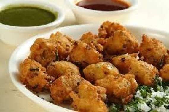 Sabzi Kay Pakoray Recipe In Urdu