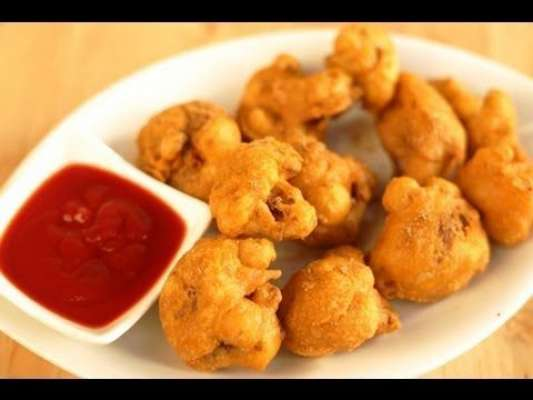 Gobhi Kay Pakoray Recipe In Urdu