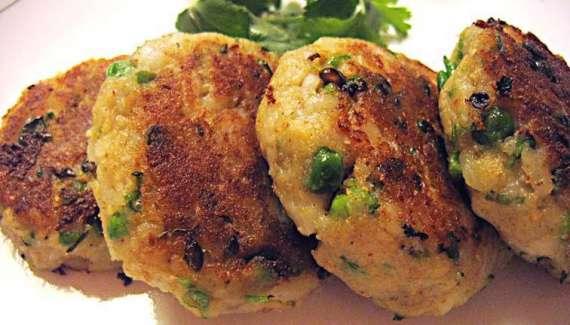Badam Walay Aloo Kabab Recipe In Urdu