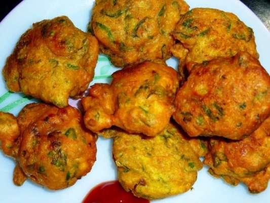 Besan kay pakoray recipe in urdu make in just 10 minutes besan kay pakoray recipe in urdu thecheapjerseys Choice Image