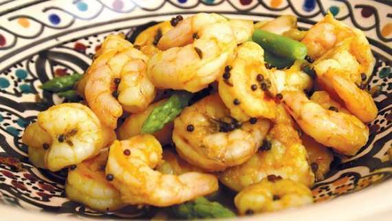 Jhinga Prawn Recipe In Urdu