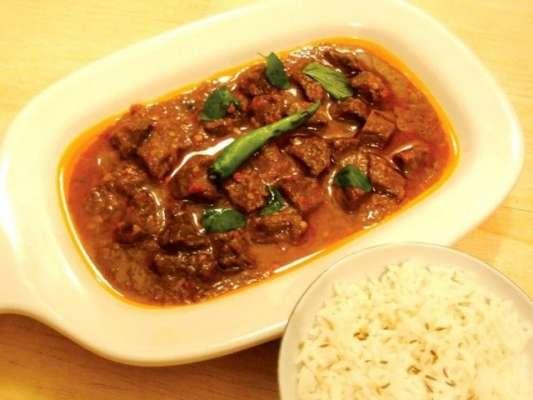 Khatta Gosht Recipe In Urdu