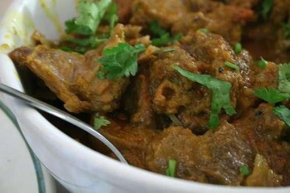 Achar Aur Gosht Recipe In Urdu