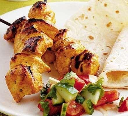 Jeera Chicken Tikka Recipe In Urdu
