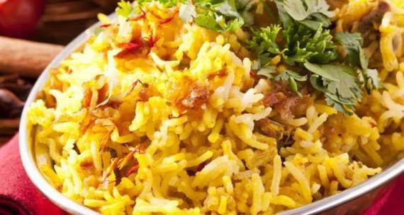 Pulao Machli Recipe In Urdu