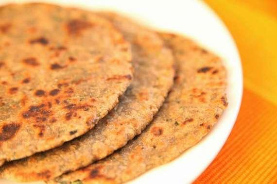 Keema Roti Recipe In Urdu