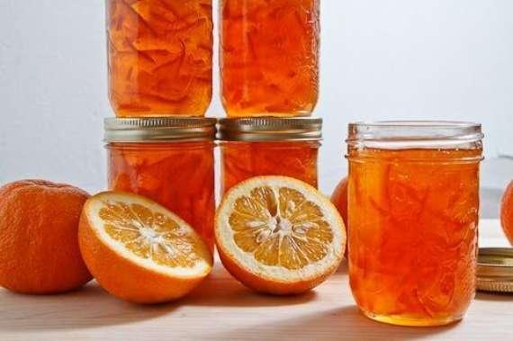 Three Fruit Marmalade Recipe In Urdu
