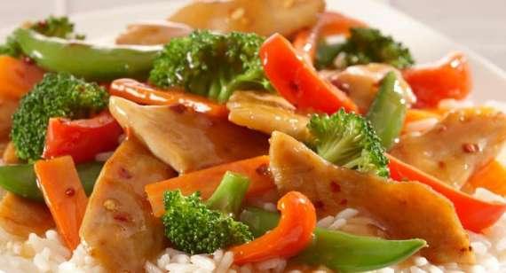 Chicken Vegetable Recipe In Urdu