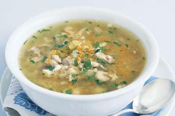 Healthy White Soup Recipe In Urdu