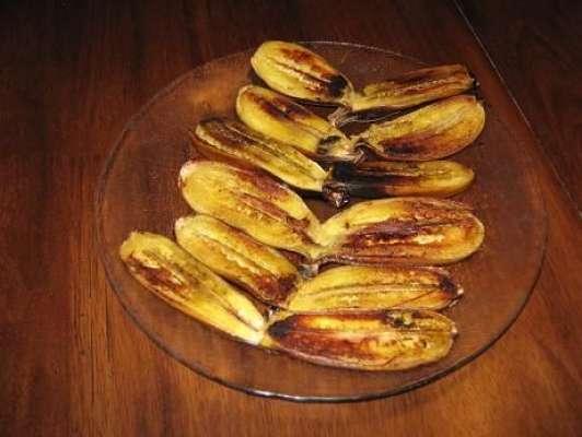 Fried Banana Recipe In Urdu