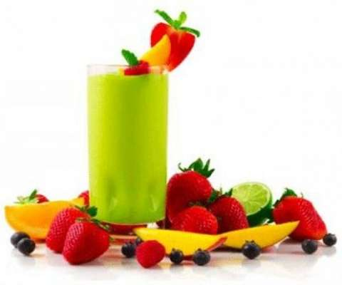 Mix Juice Recipe In Urdu
