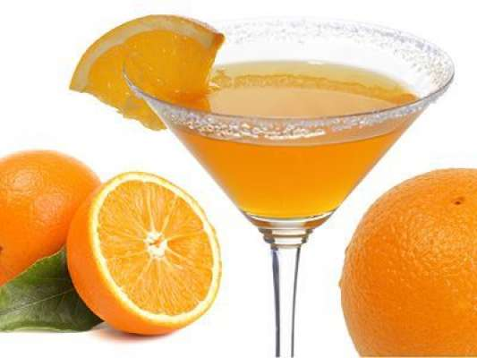 Orange Blossom Recipe In Urdu
