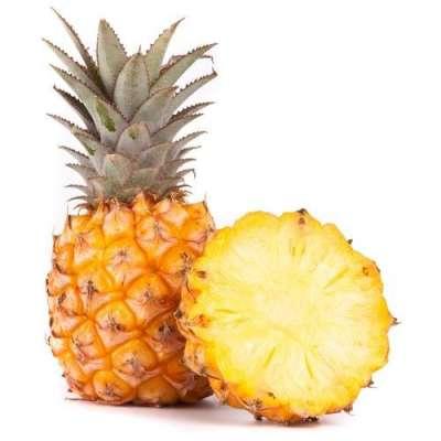 Pineapple Murabba Recipe In Urdu