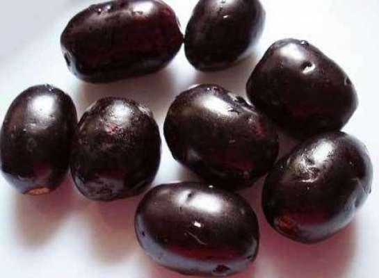 Jaman Ka Murabba Recipe In Urdu